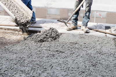 прим бетон