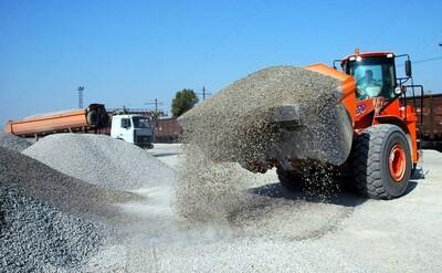 клинец для бетона