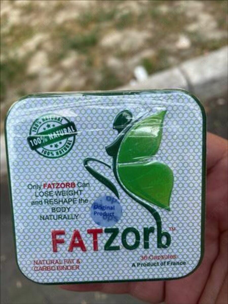 фатзорб для похудения цена как принимать