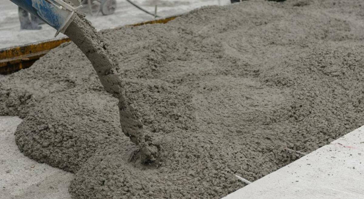 бст это бетонная смесь