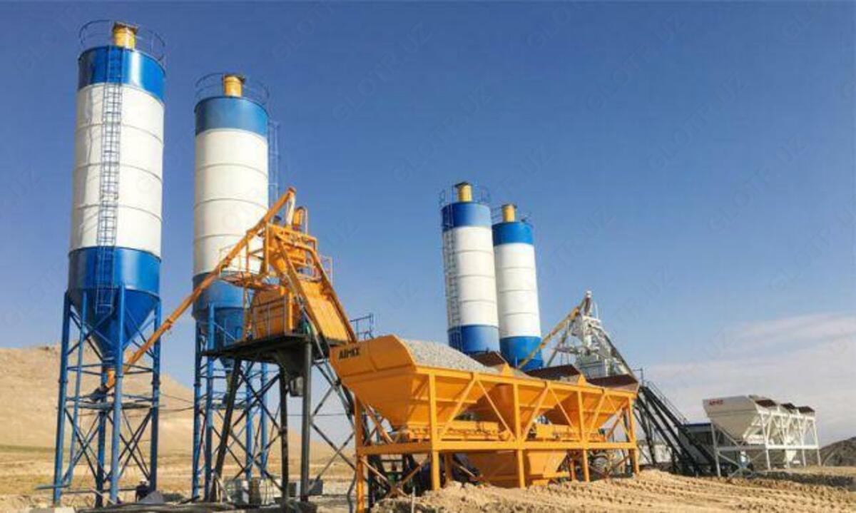 Бетон завода цена готовый цементный раствор в иркутске